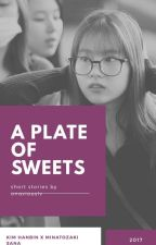 A Plate Of Sweets | Hanbin x Sana by ongviously