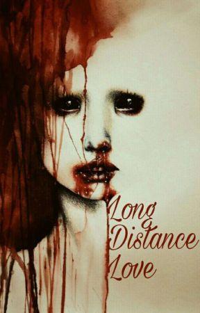 Long Distance Love by i_nbolt