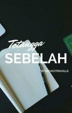 Tetangga Sebelah ; hwang minhyun by deuxcitrouille