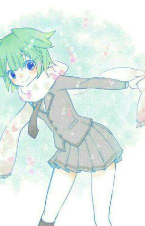 Akari the Thumbelina (NagiKae) by littlenovel