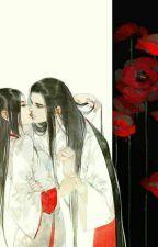Lãnh Vương Gia -  Lãnh Vương Phi by _qnhanh_