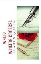 Watty's Writing Contest by Myloveforart
