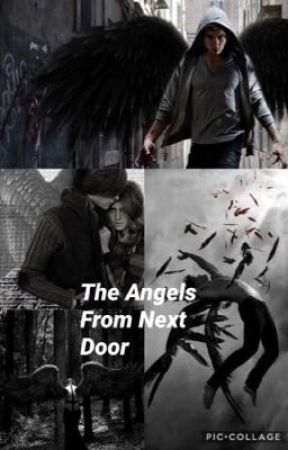 The Angels From Next Door by kaibrowninthesky