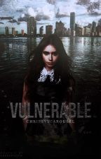 Vulnerable [a.m] by pinkvdka