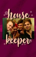 housekeeper ೃ 5SOS | ✔ by indomieluke