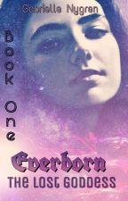 Everborn (The Worlds Trilogy #1) by GabrielleNygren
