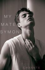 My Mate Symon BWWM by channte