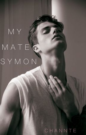 My Mate Symon BWWM by channte