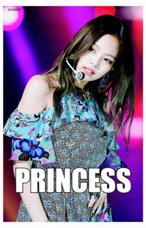 A Princess Shouldn't Save Her Saviour;Her Saviour Should by tofuxmrld