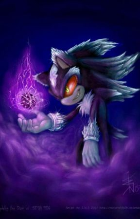 The Flames Of Disaster Sonic The Hedgehog 2006 Alternate Future