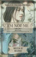 I'm Note Me by m_e_l_o_d_i