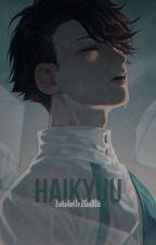 Haikyuu |Zodiaki/Zdania| ✔ by pinku_no_kumo_1