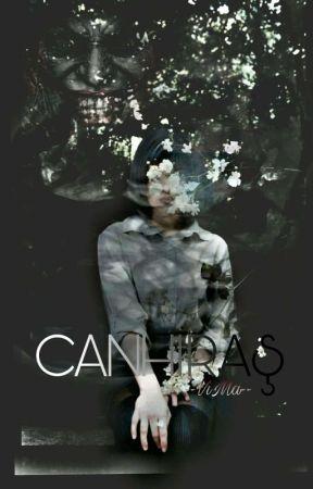 CANHIRAŞ by --ViMa--