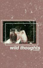 wild thoughts•camren by moonslook