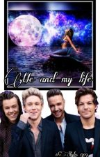 me and my life (1D ff) by styles_1309