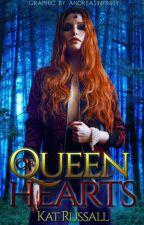 Queen of Hearts ♠Harry Potter by stydiamonds