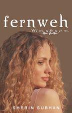 Fernweh ▹ Alistair (Twilight) by ssubhan