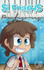『Si FNaFHS fueran tus profesores』 by -lBlxckShipper