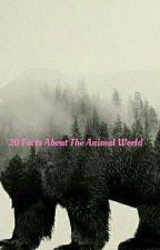 20 Интересни Факта За Животинския Свят. by Nicoletta335
