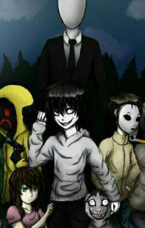Next Generation Creepypasta Rp Book by That-Depressed-Girl