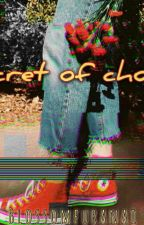 Secret Of Choice by blossomfuranai