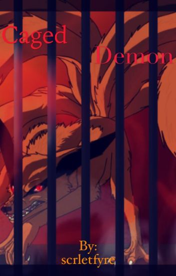 Caged Demon