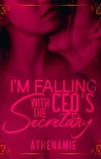 I'm Falling For The CEO's Secretary (GirlxGirl) by athenamie