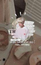 taetae wants love too! by moko_macchiato