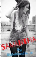 Samantha by littleblondie_x