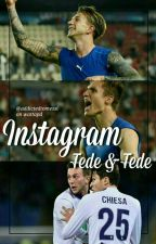 Instagram|| Fede & Fede by addictedtomessi