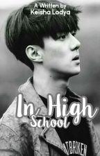In High School (EXO) by 94_jieunpark