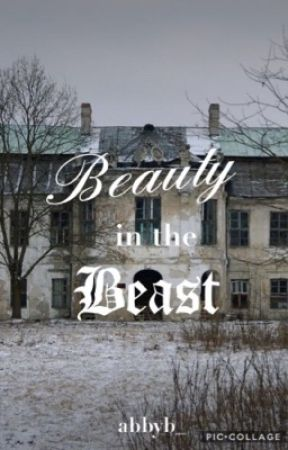 Beauty in the Beast by abbyb_