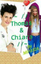 ~// Thomas & Chiara //~ by Miri1524