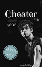 Cheater // 5SOS by mandiwritez