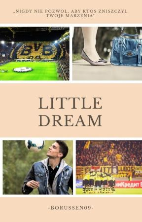Little Dream | Bartra by -Borussen09-