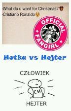 Hotka vs Hejter by hypemanbitch