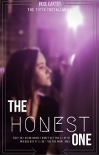 The Honest One by RoseCarter501