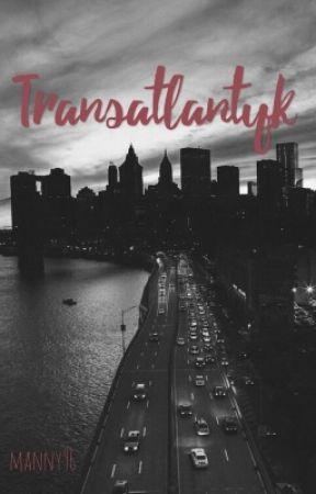 Transatlantyk  by manny96