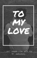 [Oneshot] [SE] To my love by -jihooniesunshine