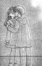 Rossana (Il manga) Kodomo No Omocha by lifeburn92
