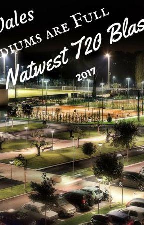 Natwest T20 Blast by Astroraj