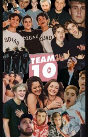 Team 10 by Maria21406