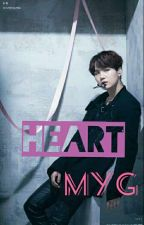 Heart《 MYG 》Slow Update✔ by themain_Jae