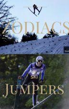 Zodiaki - Skoczkowie narciarscy by xMilkaGirlx