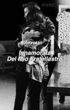 Innamorata Del Mio Fratellastro || Leonora  by xcrixronaldxs