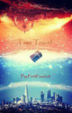 Time Travel by PetitPanda21