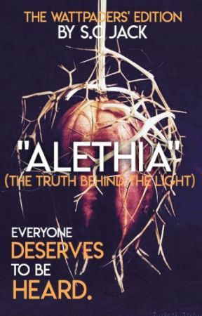 Alethia (The Wattpaders' Edition) by Queen_Misteria