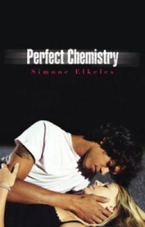 Perfect Chemistry by SimoneElkeles