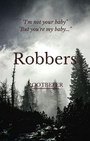 Robbers (joshler au) by kaiilalalala