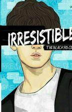 Irresistible by theblackrosee_